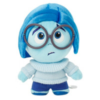 Funko Disney Inside Out Sadness Fabrikations Plush