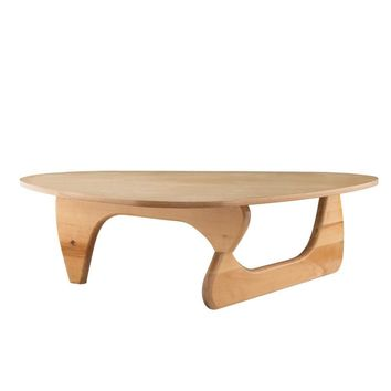Rare Coffee Table, Natural