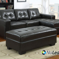 Santiago 2 Pc. Sectional - Sectionals - Living Room - mobile