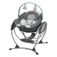 Graco® Glider LX™ Gliding Swing in Affinia