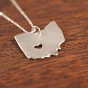 i heart Ohio by truche on Etsy
