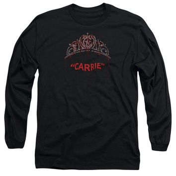 Carrie - Prom Queen Long Sleeve Adult 18/1