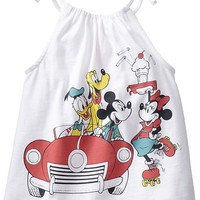 Disney© Drive-In Tanks for Baby