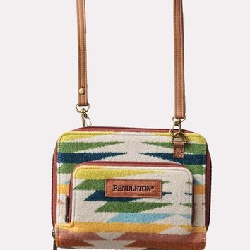 Pendleton Falcon Cove Wallet on a Strap