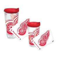Tervis® Detroit Red Wings Colossal Wrap Tumbler