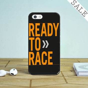 Ktm Ready To Race iPhone 4 |4S Case