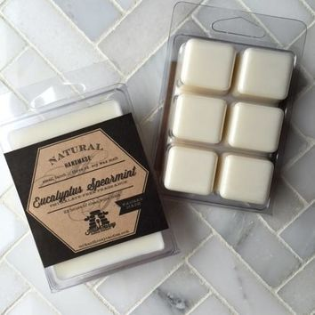 Milk and Honey Herbal Candle Wax Melts