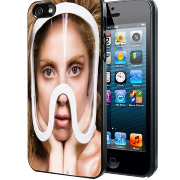 Lady Gaga Artpop Samsung Galaxy S3 S4 S5 S6 S6 Edge (Mini) Note 2 4 , LG G2 G3, HTC One X S M7 M8 M9 ,Sony Experia Z1 Z2 Case
