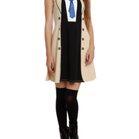 Supernatural Castiel Costume Dress
