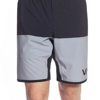 Men's RVCA 'Scrapper II' Shorts,