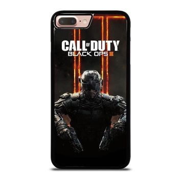 CALL OF DUTY BLACK OPS 3 iPhone 8 Plus Case Cover