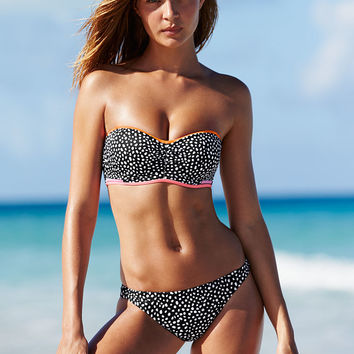 The Strappy Babe Bandeau - Victoria's Secret
