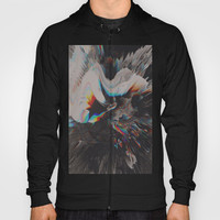 Get Lost Hoody by duckyb