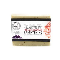 Brightening Facial Cleanser Bar
