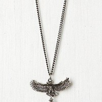 Eagle Pendant at Free People Clothing Boutique