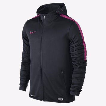 NIKE GRAPHIC KNIT FULL-ZIP Jacket