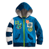 Disney Monsters University Hoodie for Boys | Disney Store