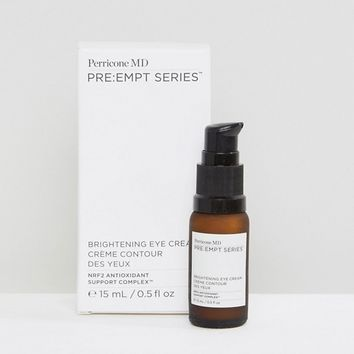 Perricone MD Pre:Empt Brightening Eye Cream at asos.com