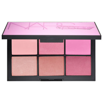 NARS Narsissist Unfiltered Cheek Palette - JCPenney