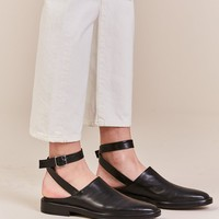 Piave ankle strap