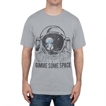 Smurfs - Gimme Some Space Soft T-Shirt