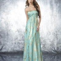 Shimmer 59627 at Prom Dress Shop