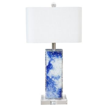 Couture Carmel Table Lamp | Candelabra, Inc.