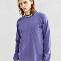Stussy Block Stripe Long-Sleeve Tee