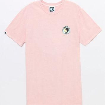 TandC Surf Designs Pink Logo T-Shirt at PacSun.com