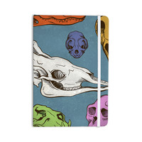 "Sophy Tuttle ""Skulls"" Everything Notebook"