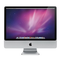 Apple iMac 21.5 Core i5-2400S Quad-Core 2.5GHz All-in-One Computer - 4GB 500GB DVD±RW Radeon HD 6750M/OSX (Mid 2011) -B