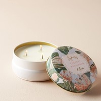Anthropologie Spring's Eden Candle Tin | Nordstrom