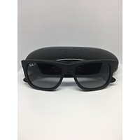 ray ban sunglasses RB4165 JUSTIN 622/T3 54 145 Polarized