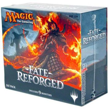 Magic the Gathering: Fate Reforged (Bundle)