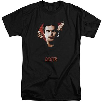 Dexter - Body Bad Short Sleeve Adult Tall