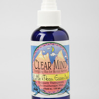 Little Moon Essentials Clear Mind Mist - Urban Outfitters