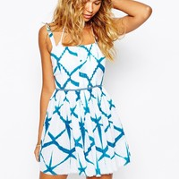 Some Days Lovin Paper Lanterns Beach Dress at asos.com