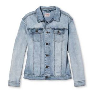 Pride PRIDE Adult Denim Jacket