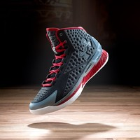 Under Armour   Stephen Curry One Basketball Shoes