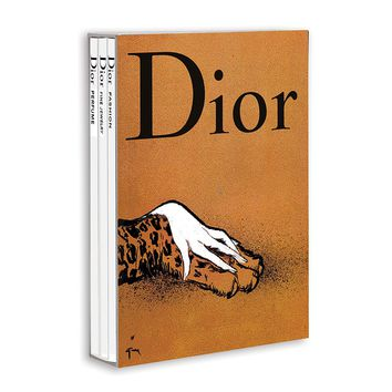 ASSOULINE Dior Books, Set of 3 | Bloomingdale's