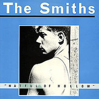 Smiths, The Hatful Of Hollow Vinyl LP