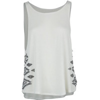 Billabong Tuk Tuk Geo Tank Top - Women's