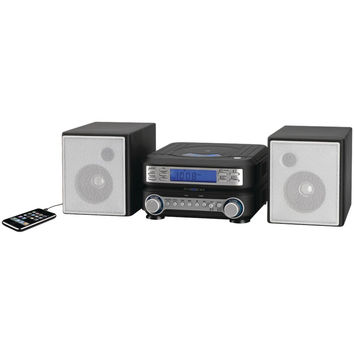 Gpx Horizontal Am And Fm And Cd Player