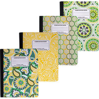 Bulk Jot Fashion Composition Notebooks at DollarTree.com