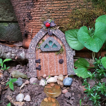 Shop Gnome And Fairy Gardens on Wanelo