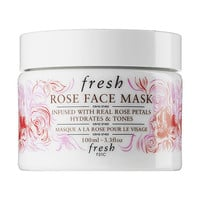 Fresh Rose Face Mask - 15th Anniversary Limited Edition (3.3 oz)