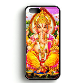 Ganesh Chaturty iPhone 4s iPhone 5s iPhone 5c iPhone SE iPhone 6|6s iPhone 6|6s Plus Case