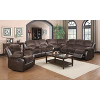 Sectional (3 Pieces) - Sears