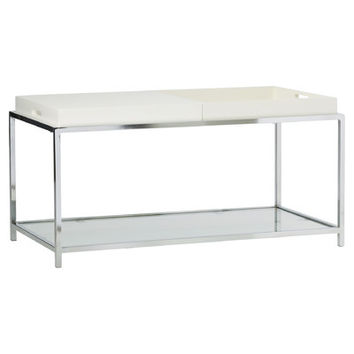 Varick Gallery Bartow Coffee Table