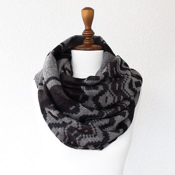 Mens scarf, Unısex Scarf,  Fashion Accessories Gift Ideas, for her, for him